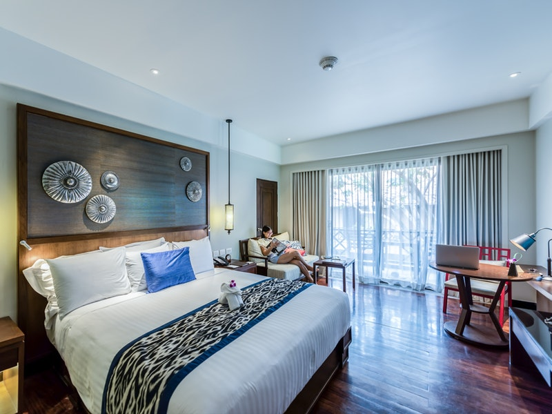 6 Keuntungan Memesan Kamar Amaris Hotel Malang