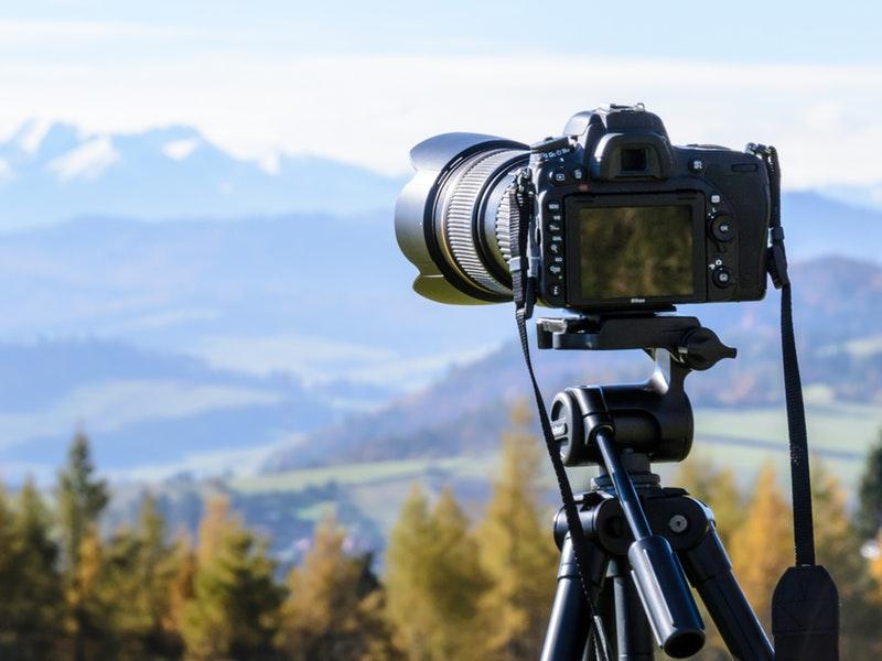 Mengenal kamera digital