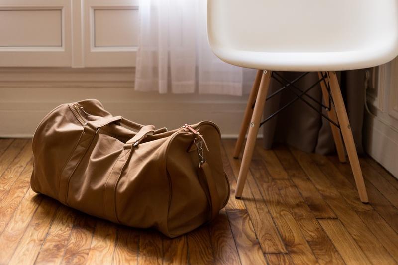 Bahan-Bahan untuk Sling Bag Rajut