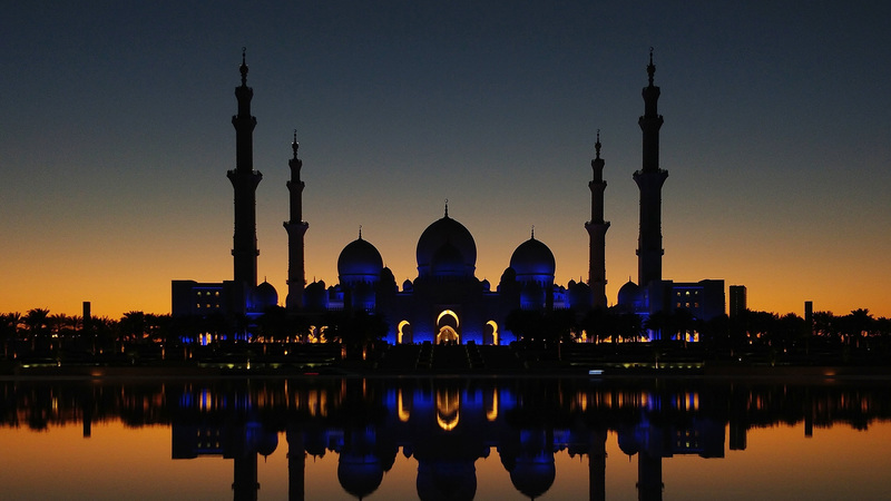 Membeli Karpet Masjid polos