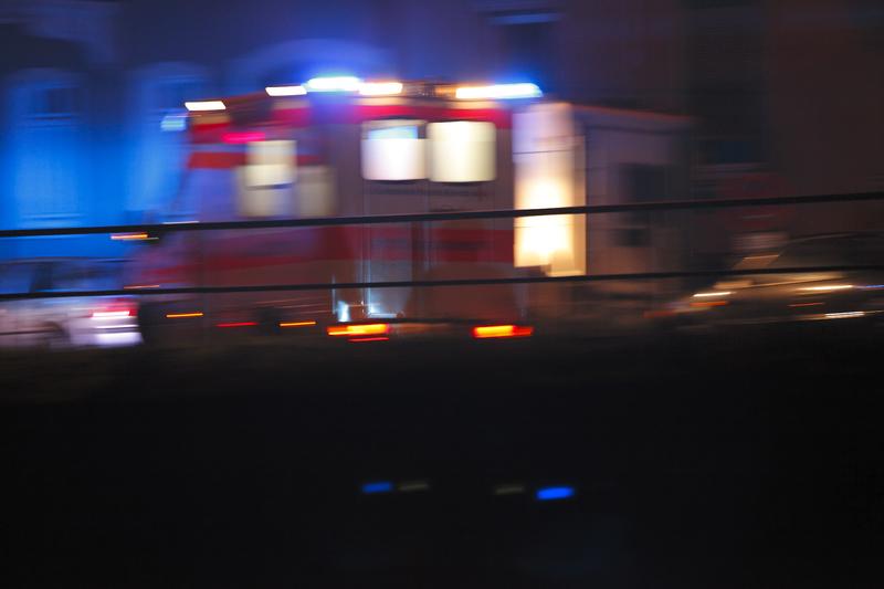 Inilah Hak Ambulans di Lalu-lintas yang Harus Diketahui