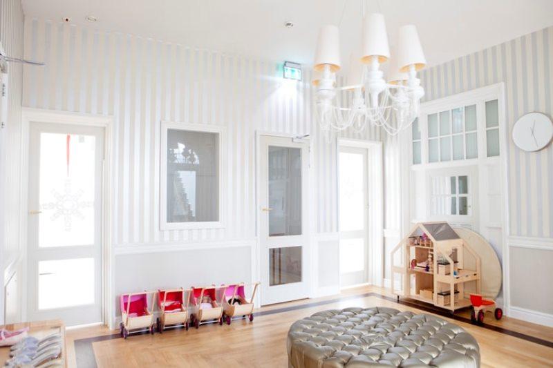 Inspirasi Desain Rumah Klasik yang Nyaman