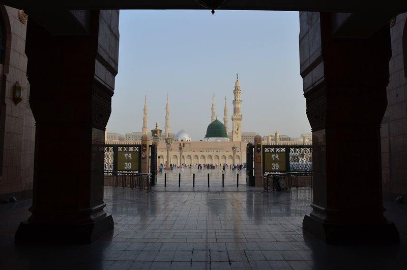 Masjid Raya Senapelan, Masjid Tertua di Pekanbaru